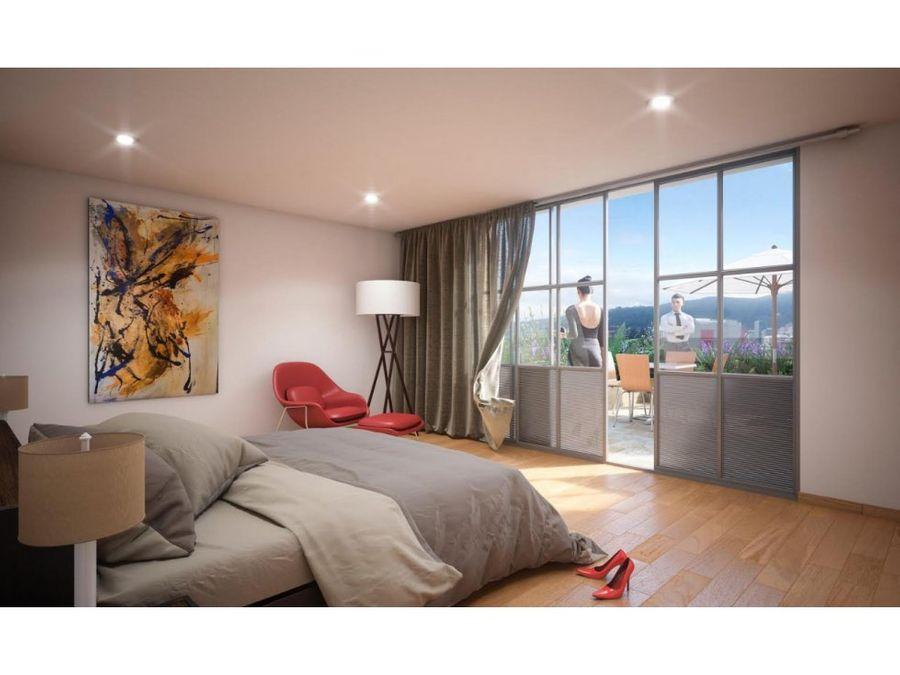 tribek condominio apartamento tipo b