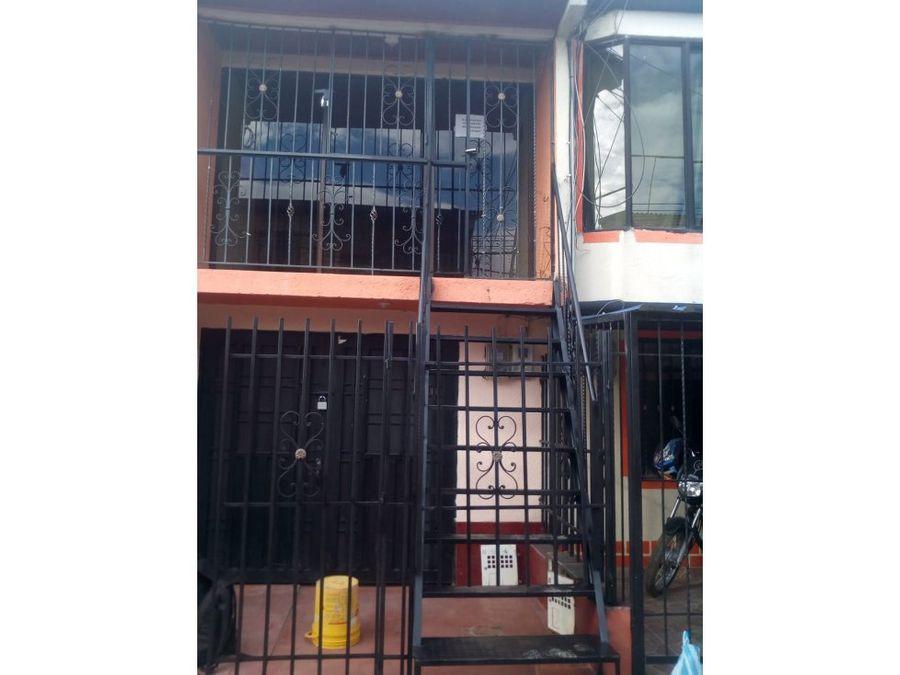 venta casa en villa del norte popayan biplanta