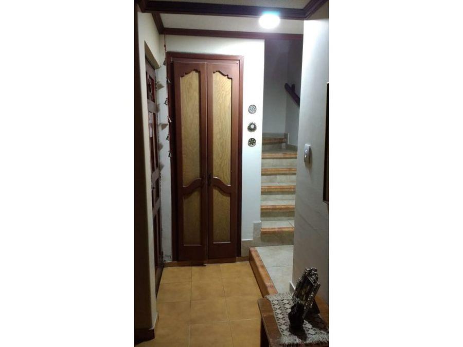 casa en urbanizacion villa mercedes popayan