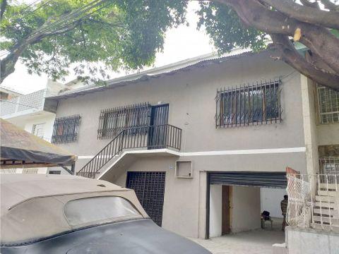 casa bodega en venta aranjuez centro de cali