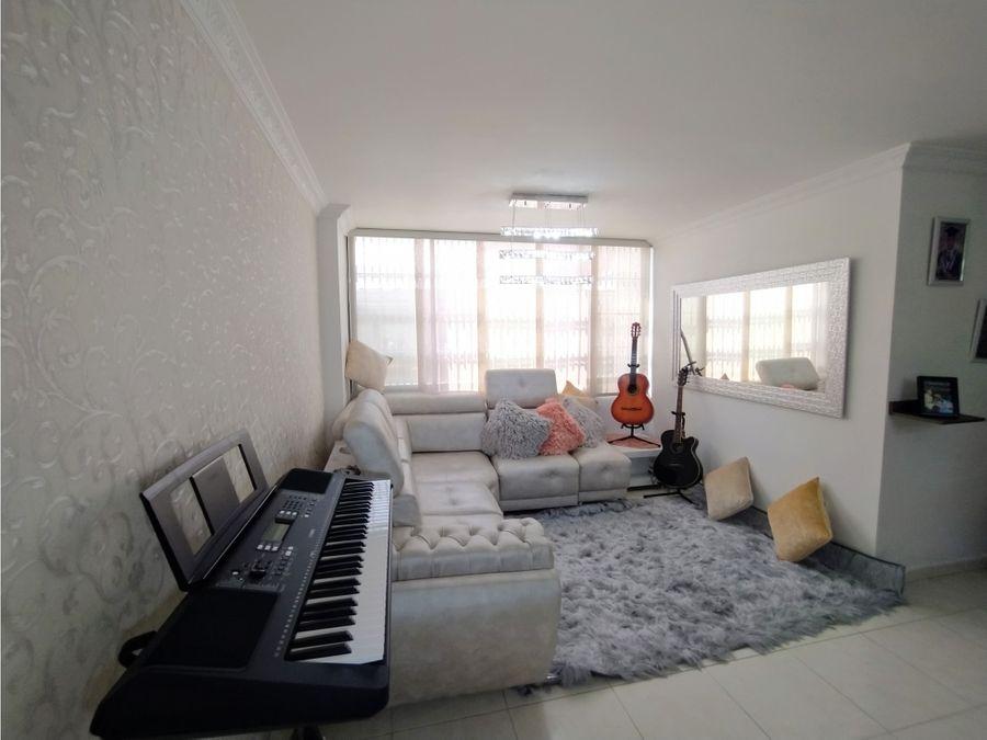 venta apartamento colseguros unidad los yarumos piso 1