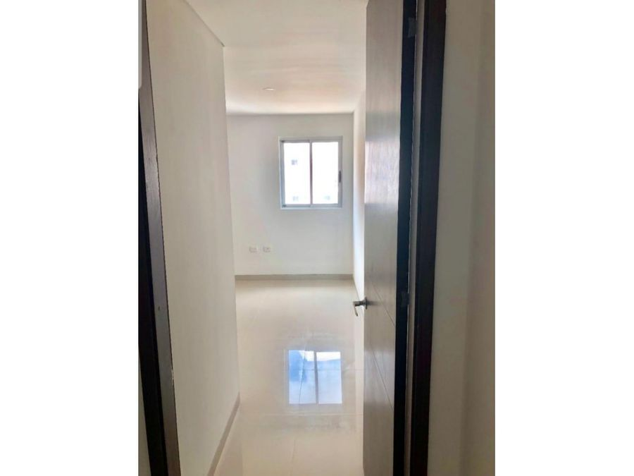 apartamento en barranquilla sector villa country