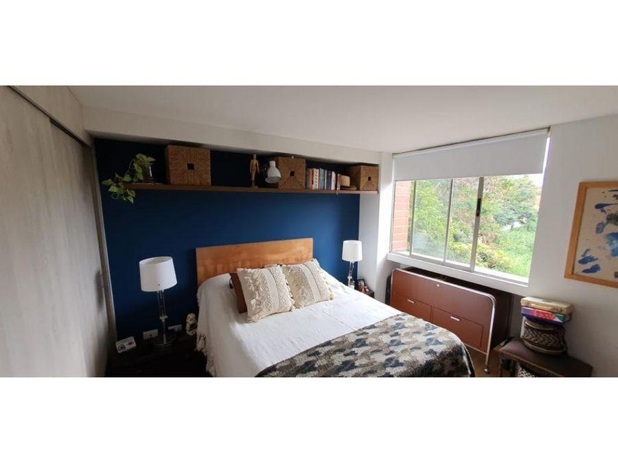 apartamento envigado sector la salle