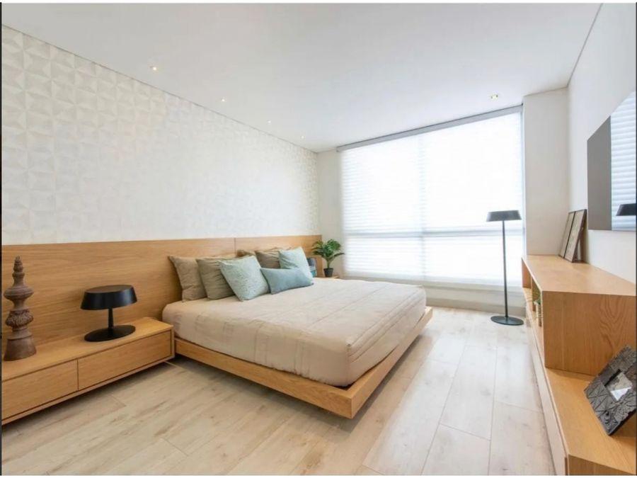 apartamento envigado loma del chocho