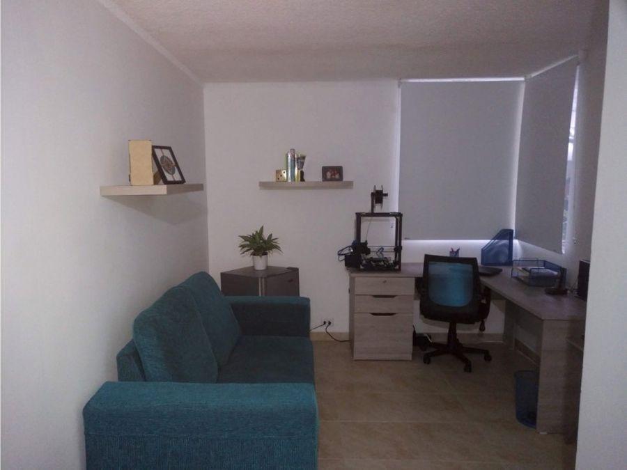 hermoso apartamento remodelado