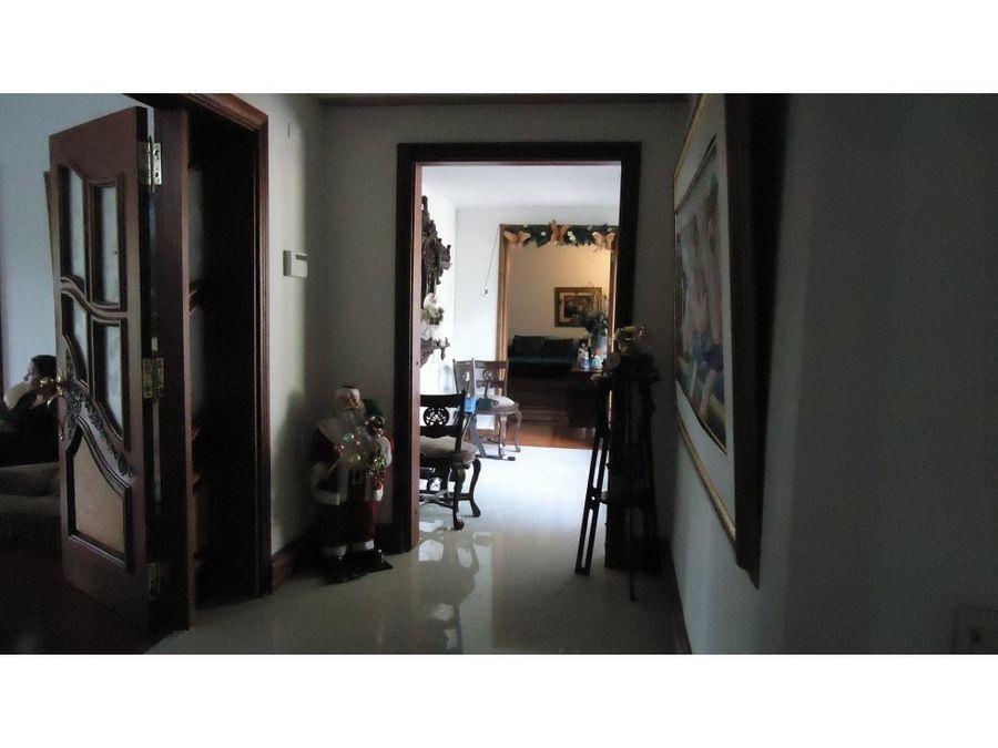 venta casa medellin poblado los balsos