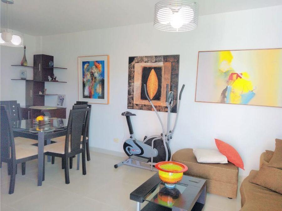 venta de apartamento en el rodadero santa marta