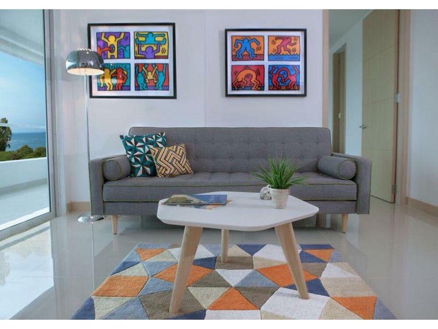 arriendo apartamento pozos colorados santa marta