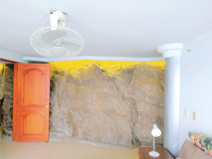 venta de casa en rodadero sur santa marta