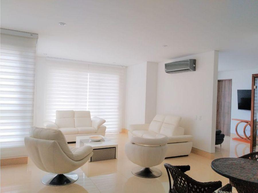 venta de apartamento los cocossanta marta