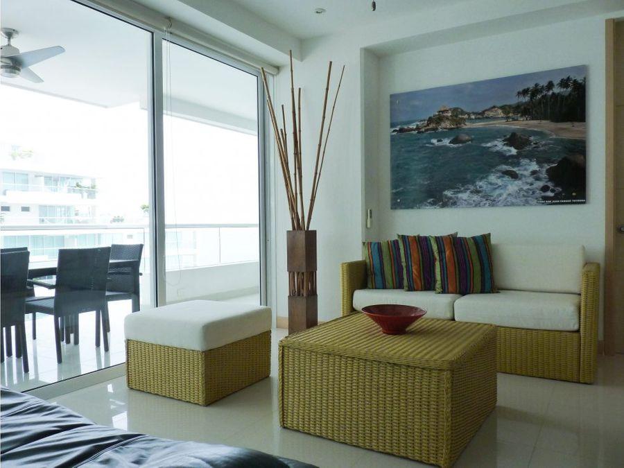 arriendo apartamento en playa dormida