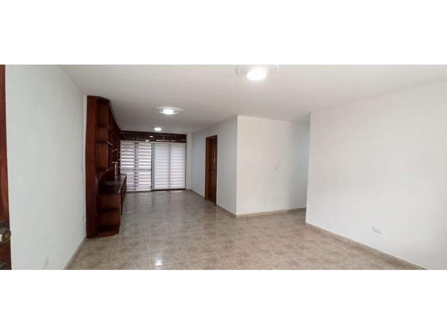 venta de apartamento de primer piso en bavaria