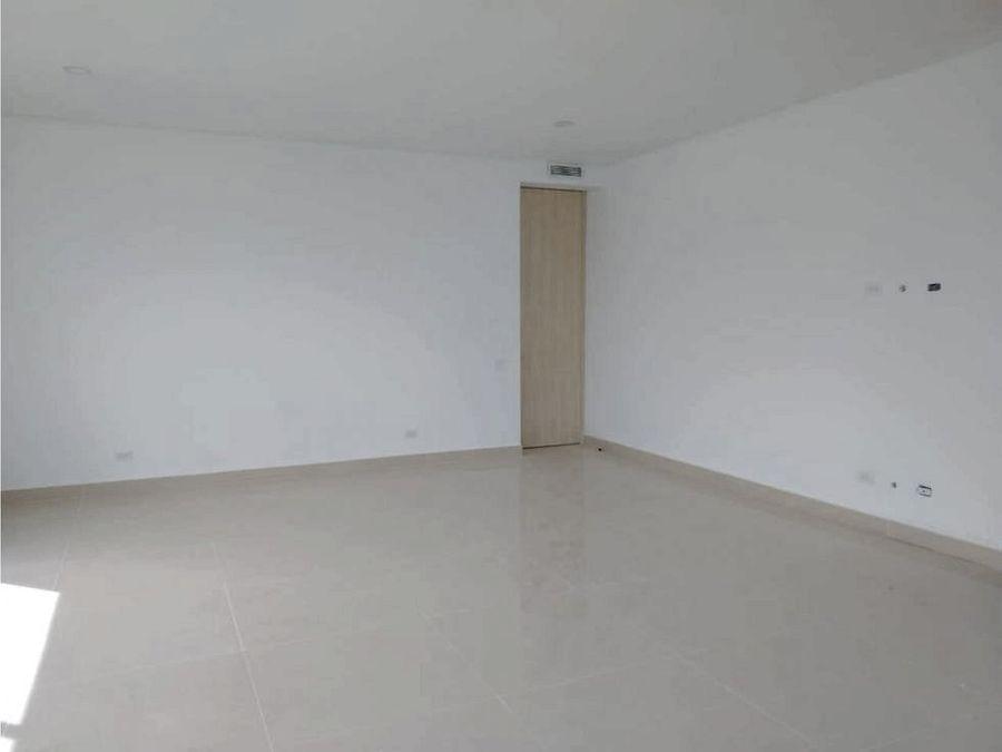 apartamento penthouse para estrenar santa marta