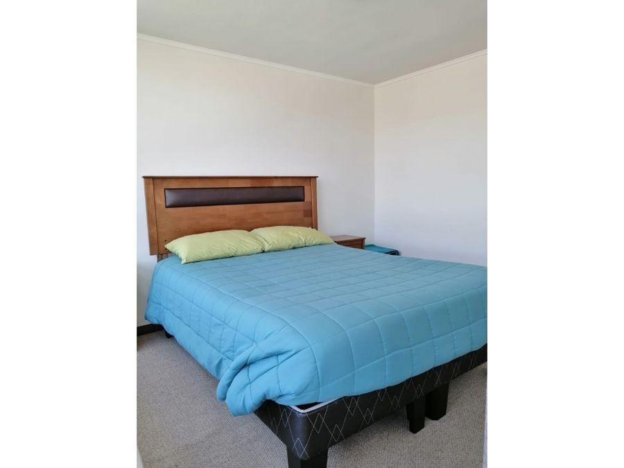 amplio depto amoblado 2 dormitorios