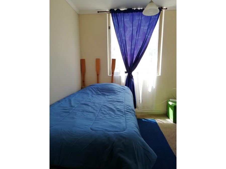 depto 2 dormitorios ano corrido centro vina