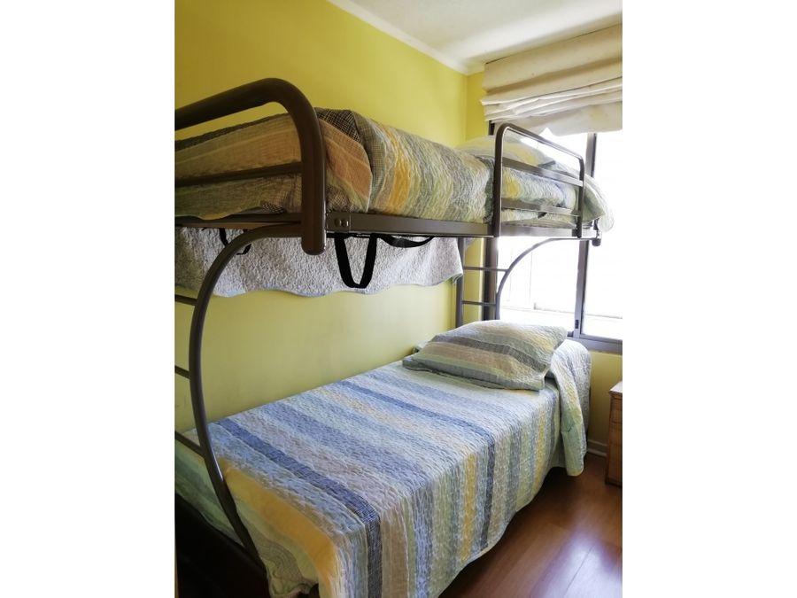 arriendo depto 2 dormitorios pleno centro