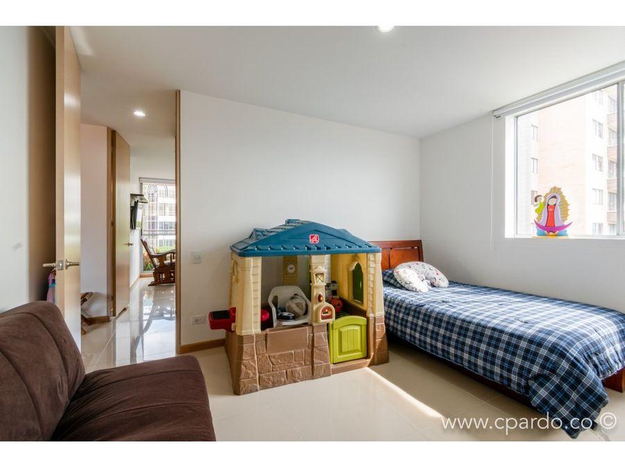 apartamento sector via linares