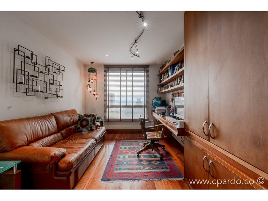 apartamento sector tv superior