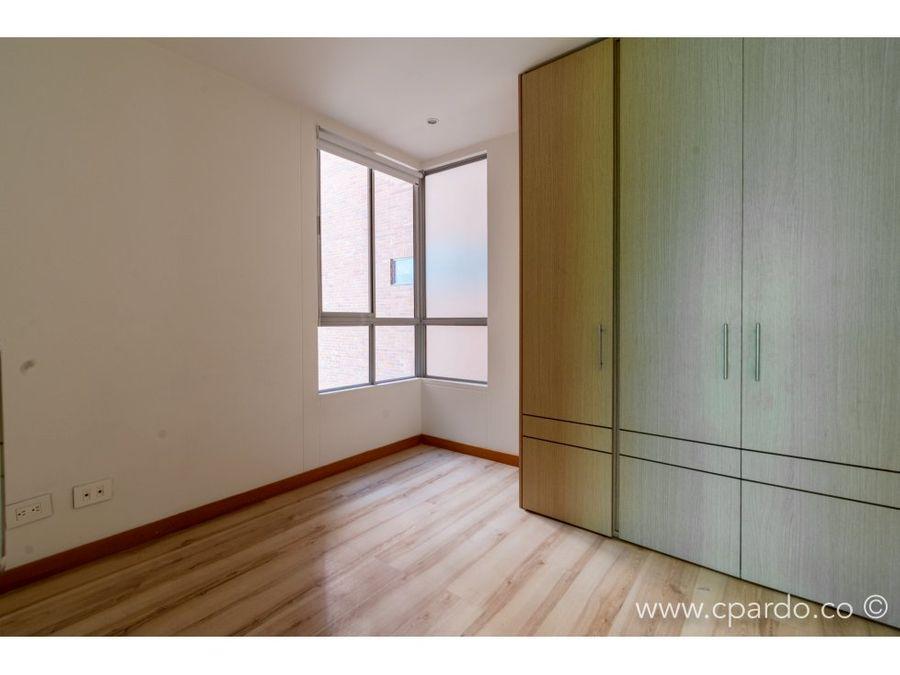 apartamento en venta en la loma de benedictinos
