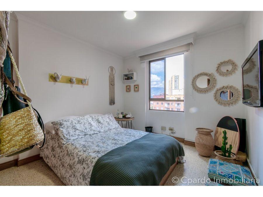 apartamento en venta sector castropol