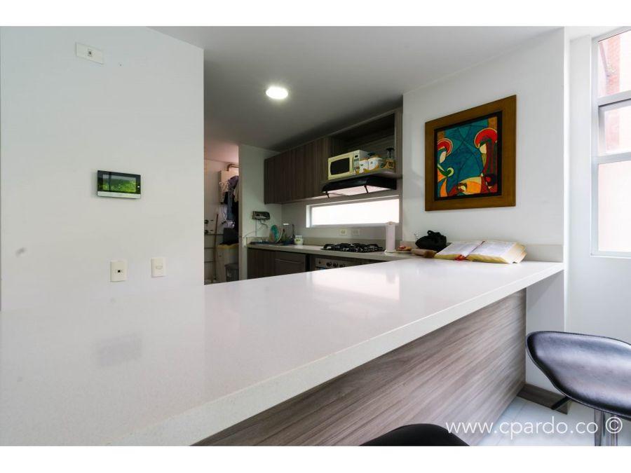 apartamento sector zuniga envigado