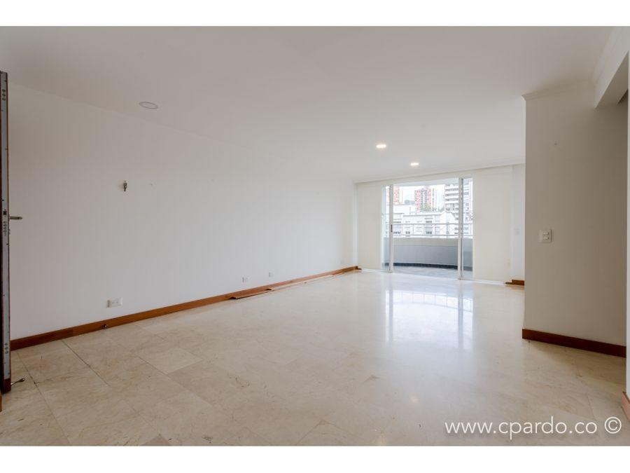 apartamento sector transversal inferior