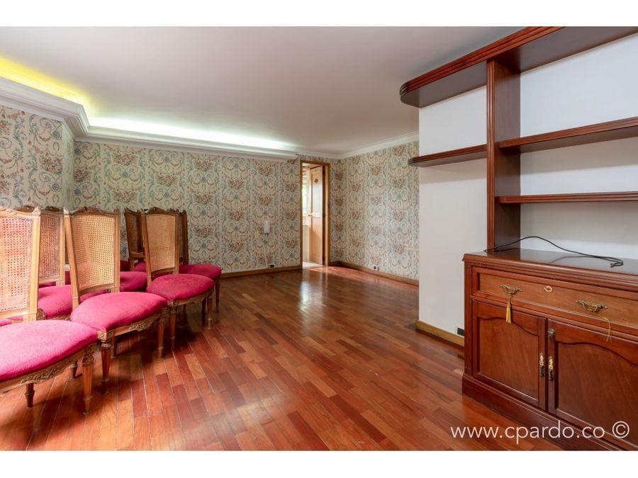 apartamento sector oviedo