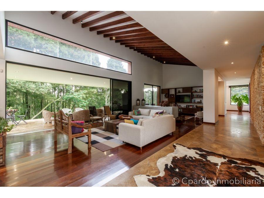 casa en venta sector las palmas