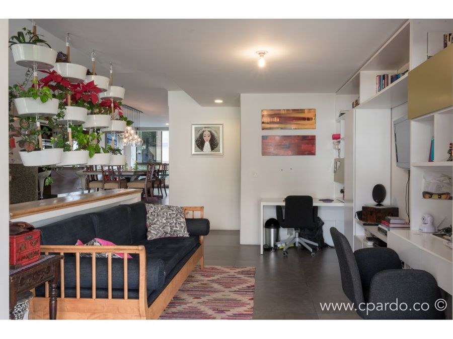 apartamento castropol
