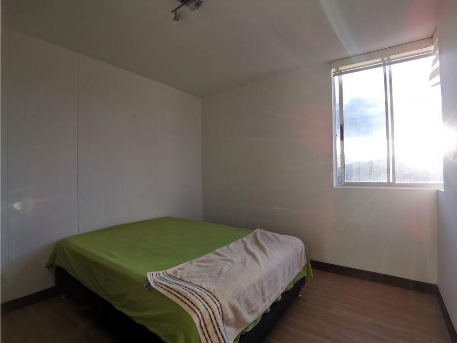 apartamento en venta loma del esmeraldal