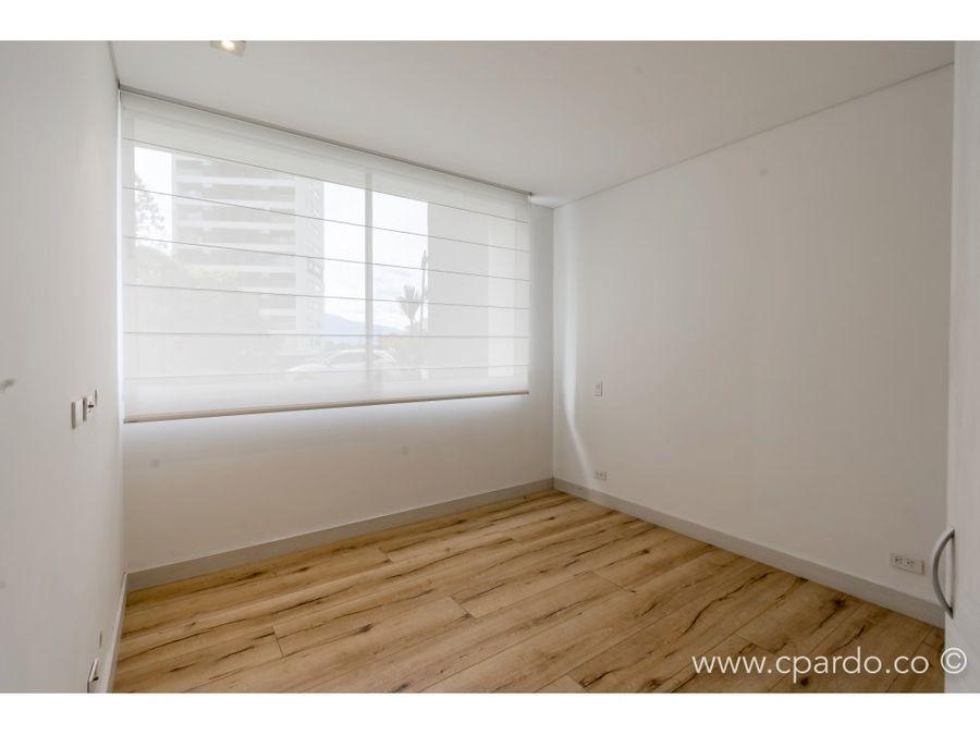 apartamento en venta en la 34 en el poblado