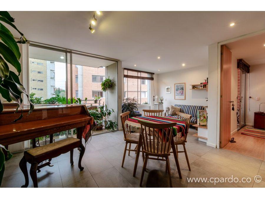 apartamento sector provenza