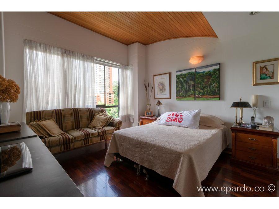 apartamento en venta en la loma de la toja