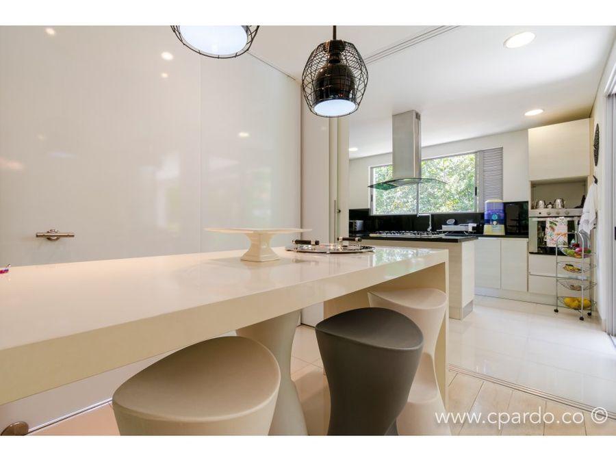 apartamento sector transverasal superior