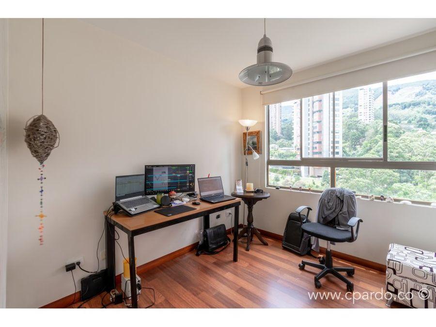 apartamento transversal superior