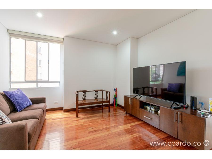 apartamento en venta sector la calera