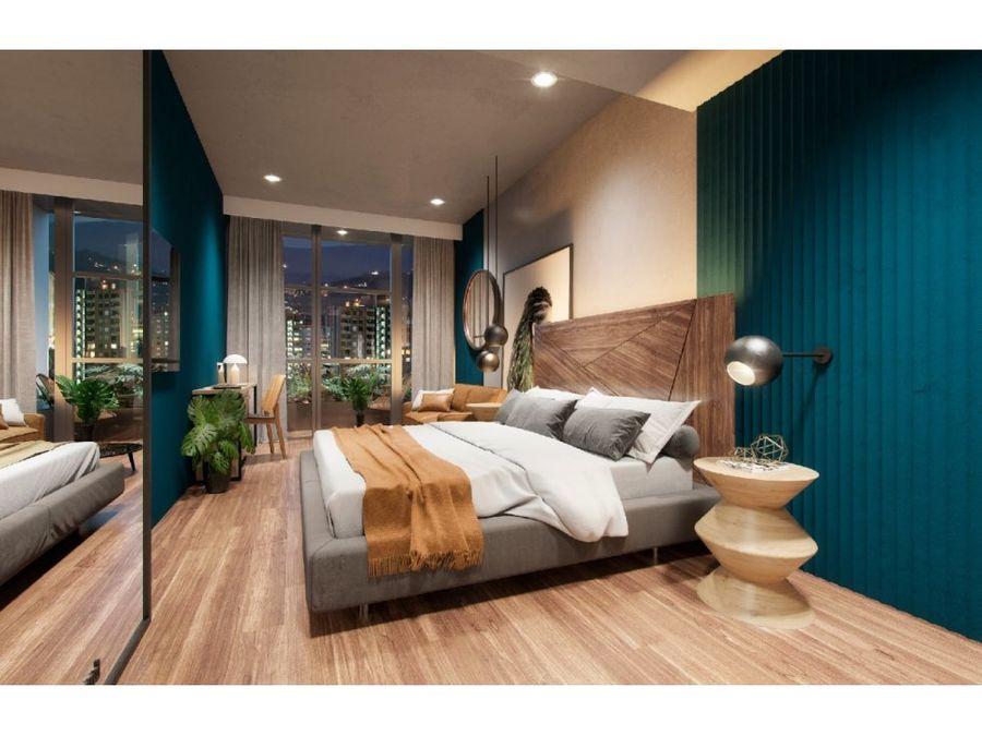 suites hoteleras en venta en la 10 en medellin