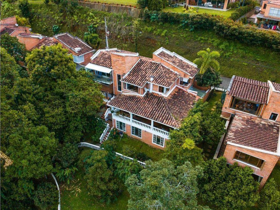 casa en venta sector transversal superior
