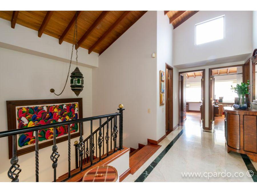 casa en venta en el sector las santas