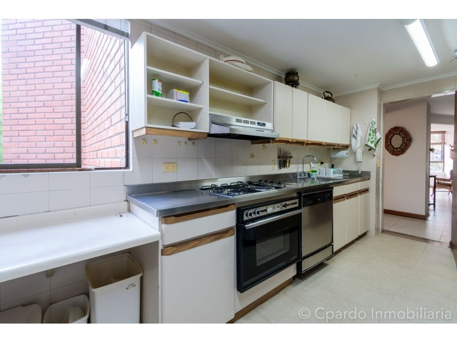 apartamento sector lalinde