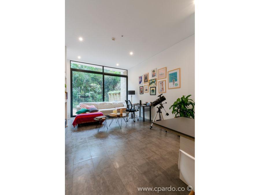 apartamento en venta alto de las palmas