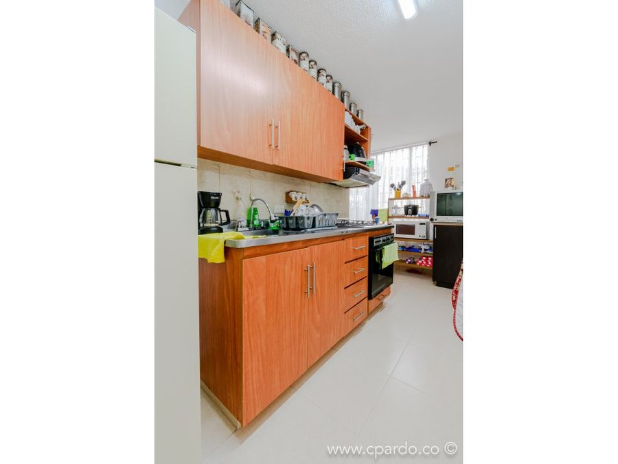 apartamento en venta sector manila
