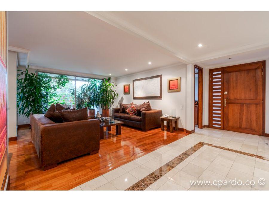 apartamento sector transversal superior