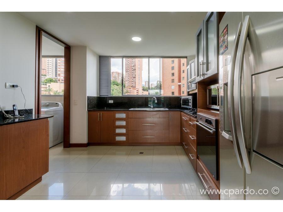 apartamento sector la calera
