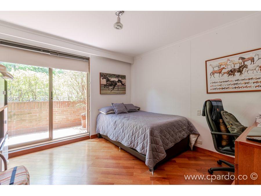 apartamento en venta transversal superior