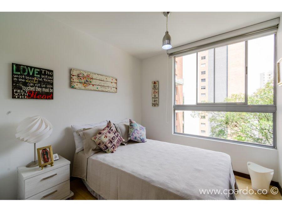 apartamento sector santa fe