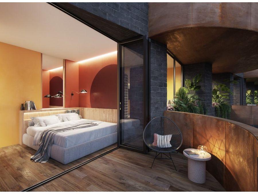 suites hoteleras para la venta en manila en el poblado