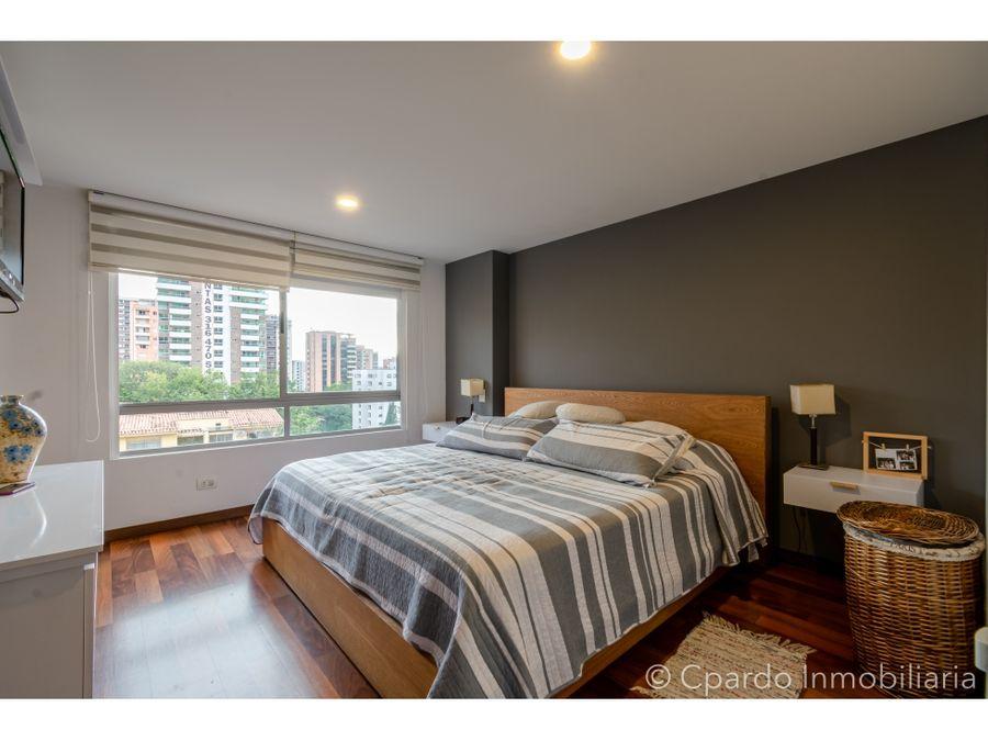 apartamento en venta en castropol