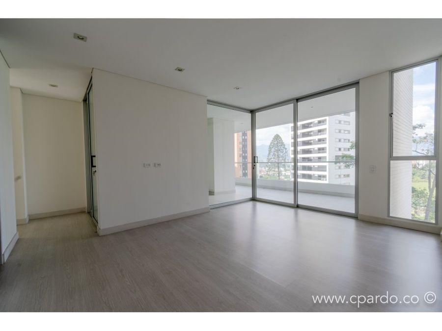 apartamento en venta sector el campestre