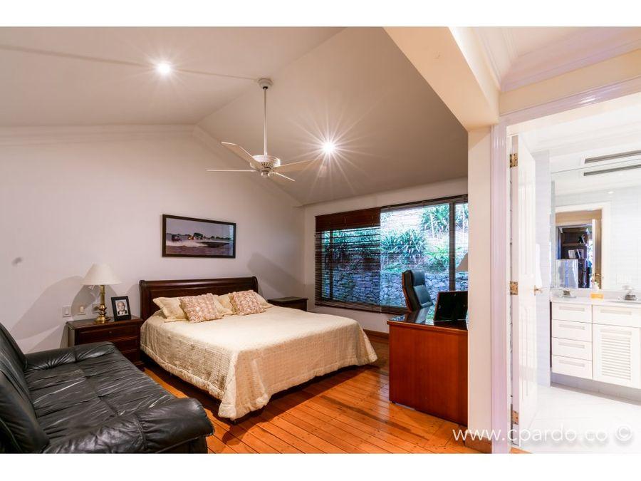 casa en venta sector la calera